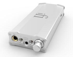iDSD Micro Render