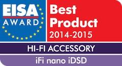 EISA_iDSDnano_logo