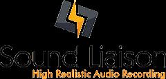 Sound Liason - logo