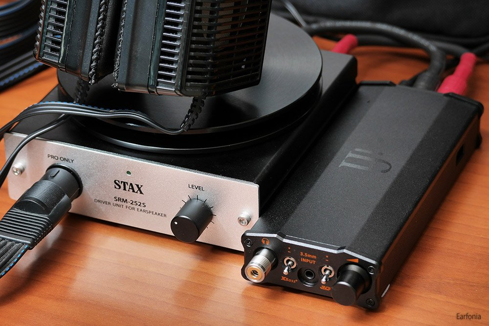 """""""iFi Audio micro iDSD Black Label: Sound Quality First!"""" a review by earfonia on Head-Fi."""