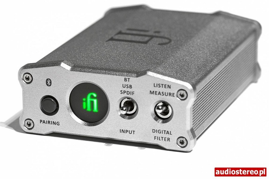 Ione Nano Be Inspired Audiostereo Reviewed The Device