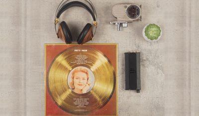 ifi Audio Micro iDSD Black Label