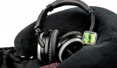 iFi audio Ear Plugs