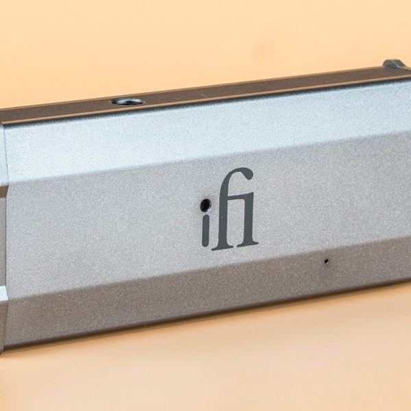 micro iTube2 by iFi audio | Vacuum Tube Buffer and Line Stage