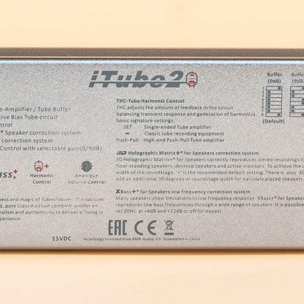 Micro iTube2 by ifi Audio