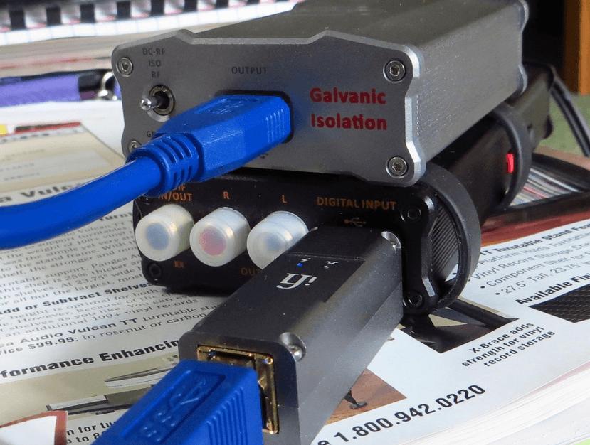 "nano iGalvanic3.0 – ""YOU GOTTA HEAR THIS THING!"""