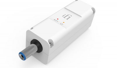 iFi audio DC iPurifier2