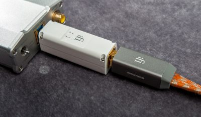Ifi Audio Mercury3.0