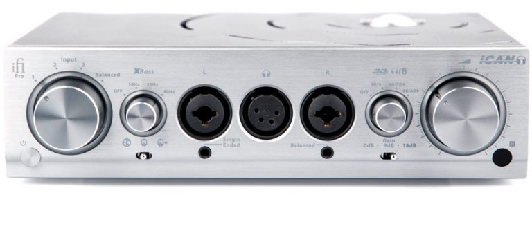 iFi audio DAC products | iFi audio