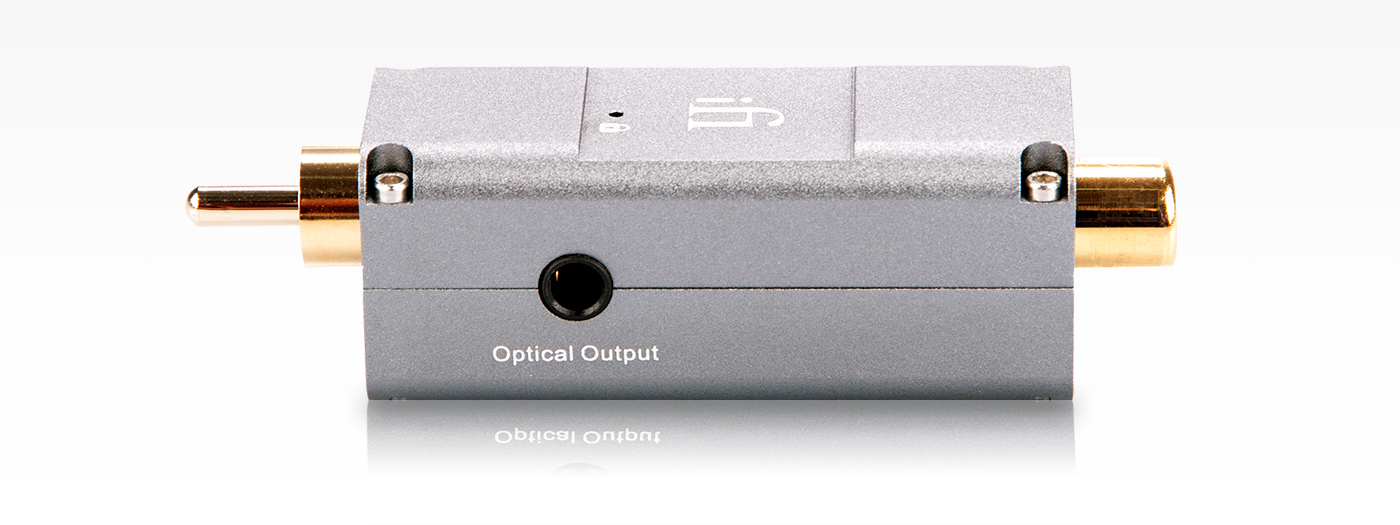 SPDIF iPurifier by iFi audio | Digital Optical and Coax
