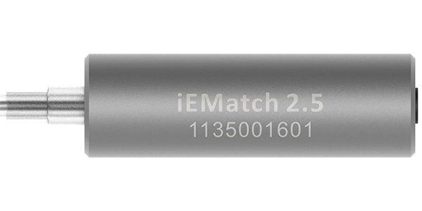 iFi audio iEMatch2.5