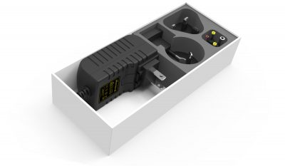Ifi Audio iPower Plug