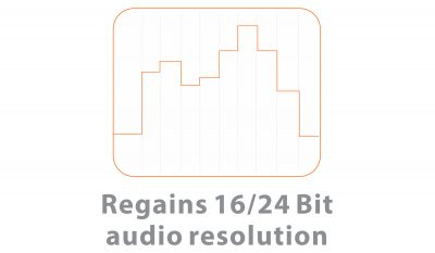 iFi audio iEMatch2.5