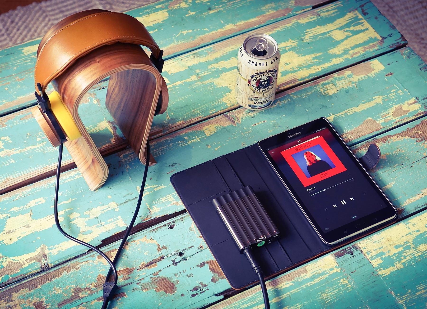 xDSD by iFi audio | Award-Winning Bluetooth DAC and
