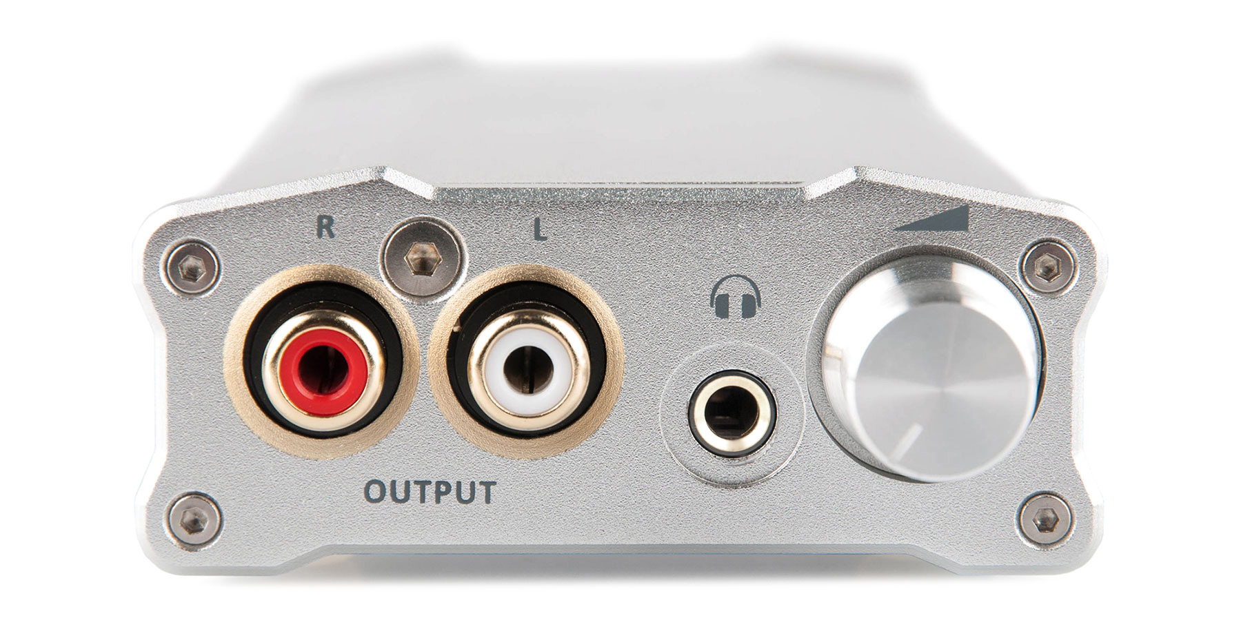 micro iDAC2 by iFi audio | MQA Compatible Headphone Amp with USB Input