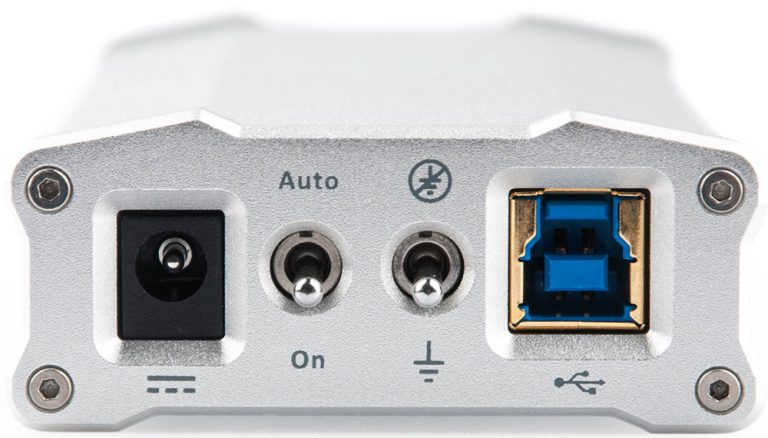 micro iUSB3.0 by iFi audio