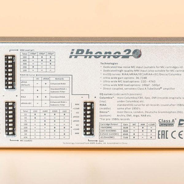 Ifi Audio micro iPhono2.0