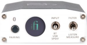 nano iONE by iFi audio