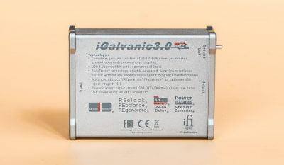 Ifi Audio nano iGalvanic