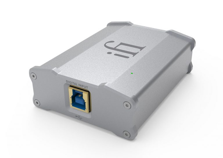iFi audio nano iDSD LE