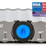 EISA Award-Winning xDSD by iFi audio