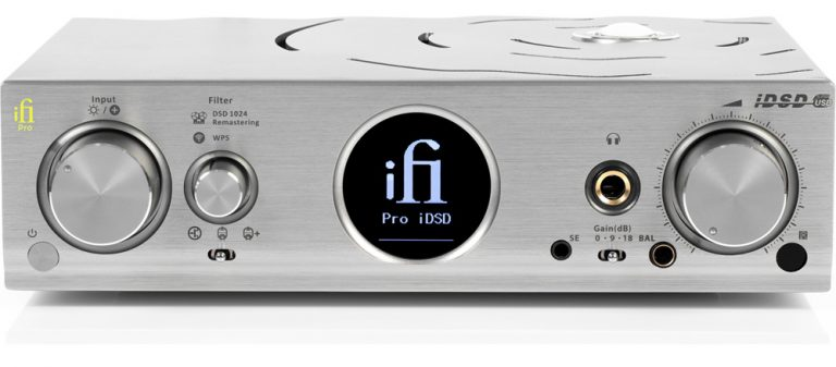 iFi audio DAC products | iFi audio