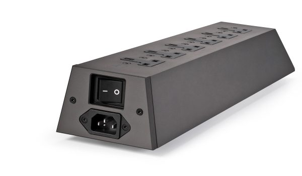 PowerStation by iFi audio — extension block with in-built active noise cancellation