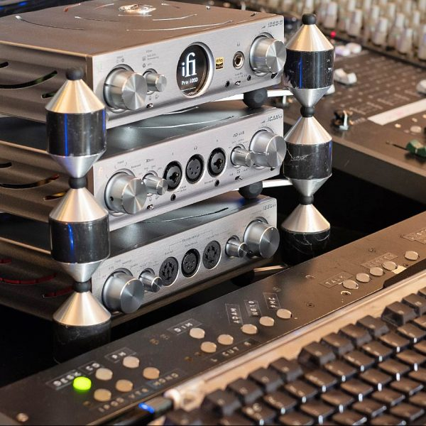 iFi audio Pro iCan, Pro iDSD, Pro iESL