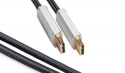 Gemini USB cable by iFi audio