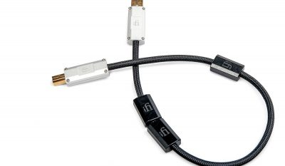 Mercury USB cable by iFi audio