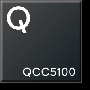 Qualcomm QC5100 series Bluetooth chipset