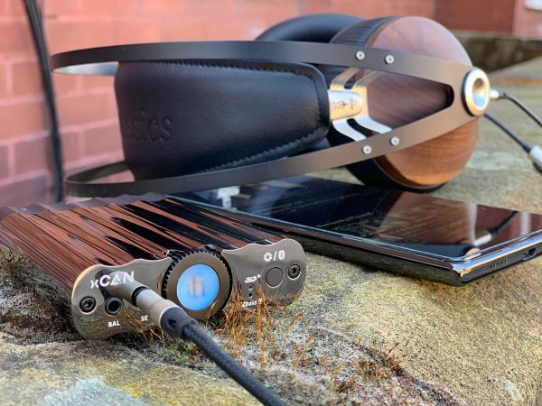 Win one of three xCAN + Meze Silver Classics 99 headphones combos