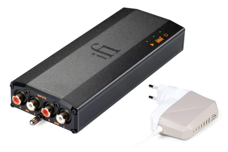 iFi audio iPhone 3 BL