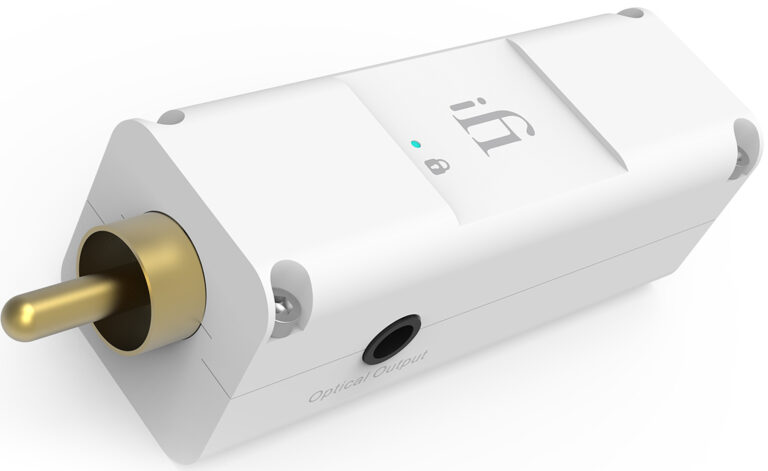 SPDIF iPurifier2