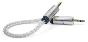 iFi audio Balanced 4.4mm to 4.4mm cable