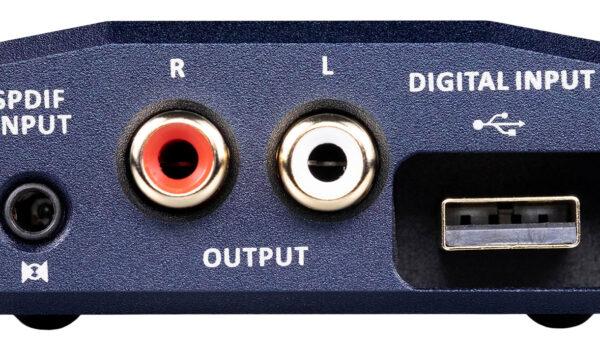 iFi audio micro iDSD Signature
