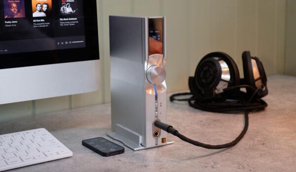 iFi audio NEO iDSD DACamp