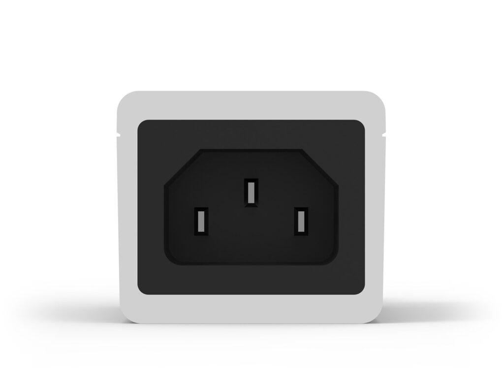 DC Blocker from iFi audio