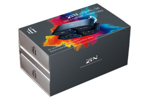 ZEN Signature Set from iFi audio