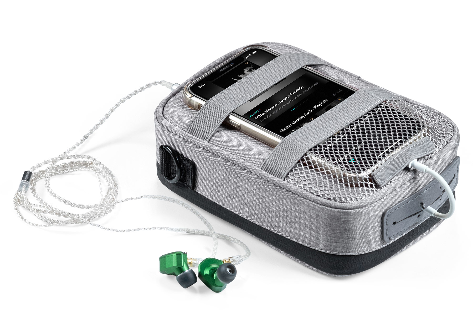 iTraveller from iFi audio