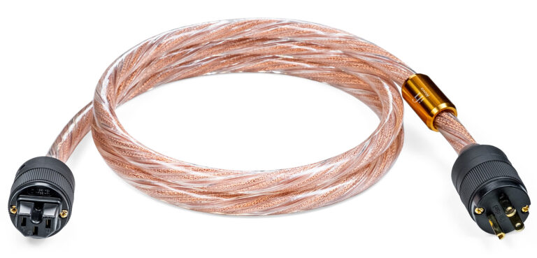 Nova Power Cable by iFi audio