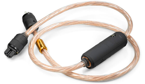 SupaNova Power Cable by iFi audio