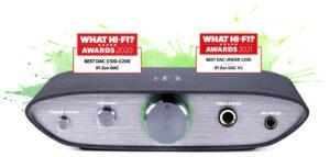 iFi ZEN DAC V2 — DAC/headphone amplifier