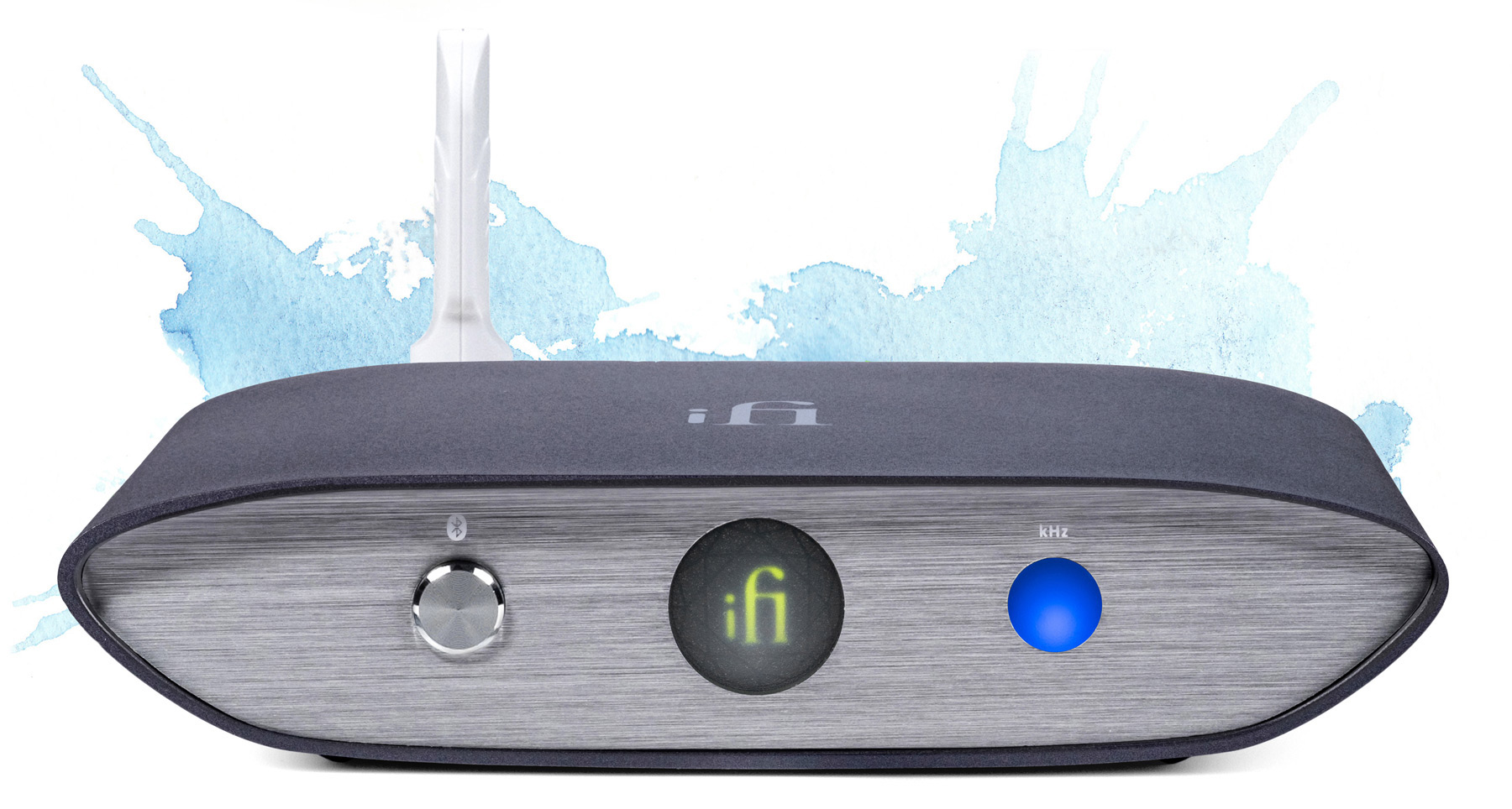 ZEN Blue V2 - the ultra-affordable DAC from iFi audio