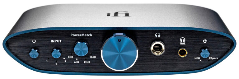 ZEN CAN Signature HFM from iFi audio