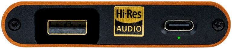 iFi audio hip-dac2